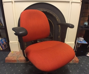 Perfect condition office chair