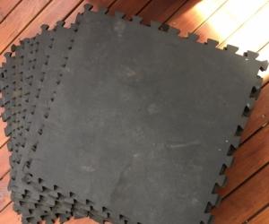 Rubber mats - 13