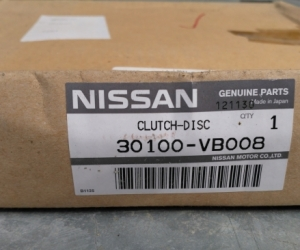 Nissan Clutch Disc