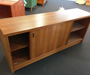 Buffet for office storage