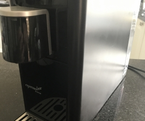 Capino espressotoria coffee machine