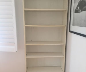 Free Billy Bookcase