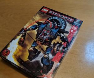 Lego Exoforce (7-14)