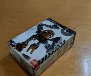 Lego Bionicle (7-16)
