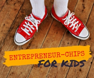 Entrepreneurship for kids  Bootcamp