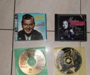 CDS PACK
