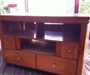 TV Cabinet Side Board