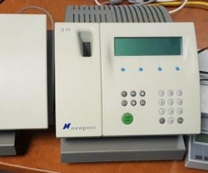 Neopost Franking System/Mailing Machine IJ45