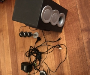 Computer Speaker system