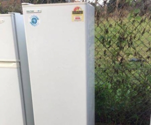 Upright freezer 200 litres or more
