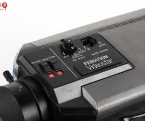 ferguson videostar camera 3v20a only