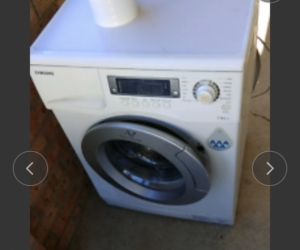 Looking for a washing machine