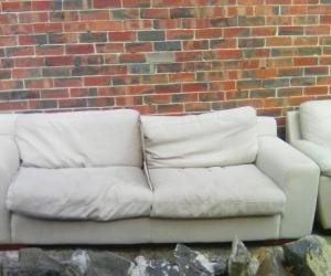 Couch/Armchair/Desk