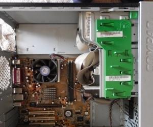 Compaq Presario SR1000 Computer