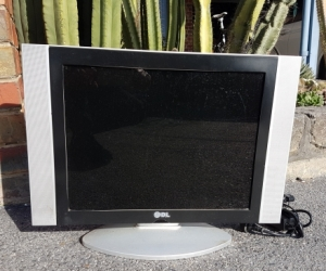 LCD TV or monitor