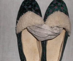 gosby slipper