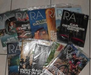 royalauto magazines