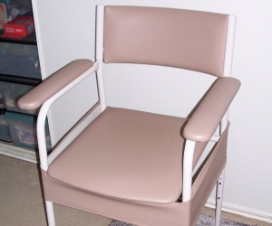 FREE Commode Chair