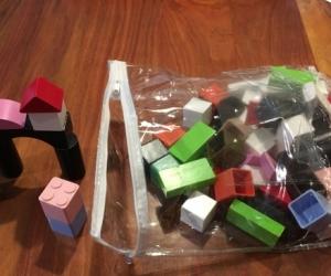 Toy blocks - small