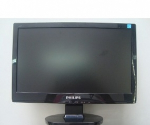 phillips mwe1160t 15 inch monitor (smallish)