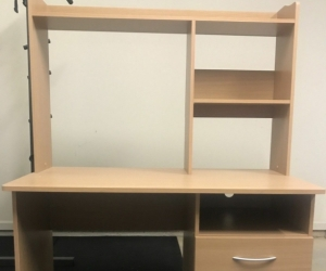 Looking for a computer desk with drawers