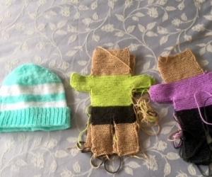 8 ply Knitting Wool/Yarn