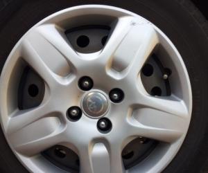 Toyota Wheel trim