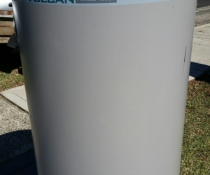 250Ltr Electric water heater
