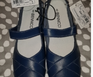 Mary Janes - Brand new with tags