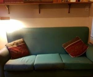 FREE- Vintage 3 seat lounge