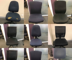 Office & Visitors Chairs