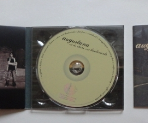 CD by Augustana (Californian rock band)