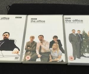 the office DVD Box Set