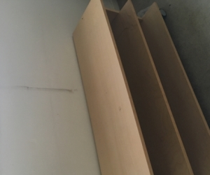 Shelves/tv shelf