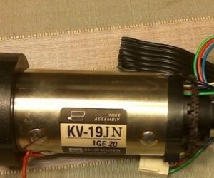 Chuomusen  KV18jn videocon tube.