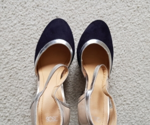Shoes - ladies-Size 6  /equivalent 39 in very good condition