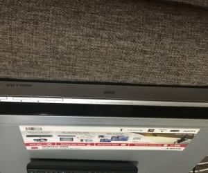Sony PVR Hard Disc Drive DVD Recorder