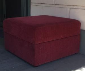 Footstool/Storage box
