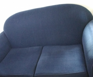 Two seated sofa