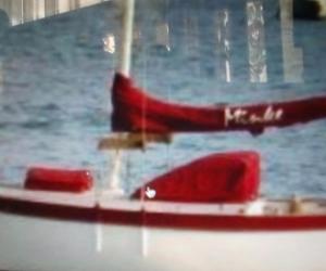 18 foot yacht