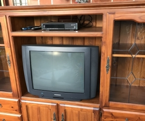TV Cabinet, Display Cabinet