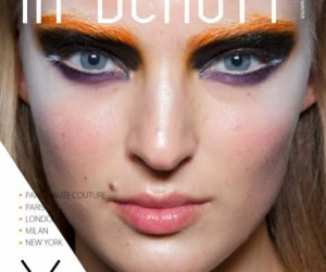 In Beauty Magazine