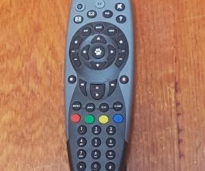 Fetch Remote Control