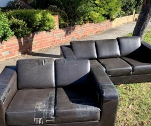2 & 3 Seater Sofa Set