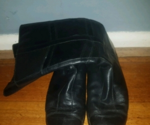 Womens boots and shoes size 39