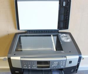 Photocopier/Scanner
