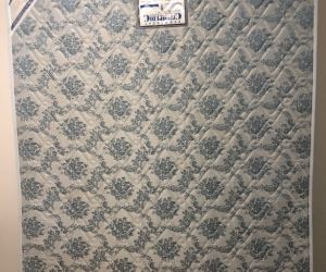 Queen Sized Mattress - Good Condition
