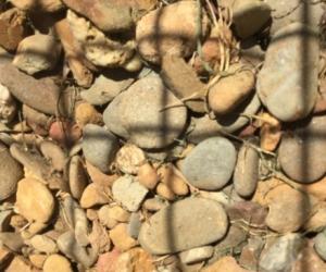 River Stones for the garden