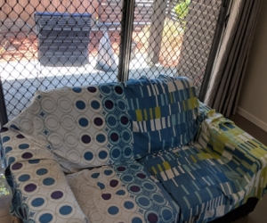 Free Couch available!