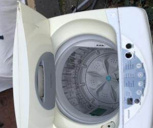 FREE - tip loader washing machine